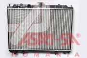 Радиатор охлаждения двигателя ASAM 32460