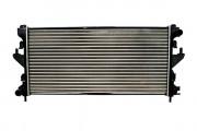 Радиатор охлаждения двигателя ASAM 32618