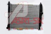 Радиатор охлаждения двигателя ASAM 32428