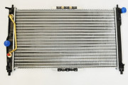 Радиатор охлаждения двигателя ASAM 32181