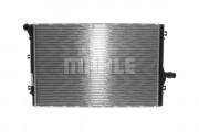 Радиатор охлаждения двигателя MAHLE CR 1539 001S