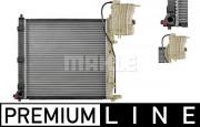 Радиатор охлаждения двигателя MAHLE CR 679 000P