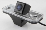Камера заднего вида Falcon SC72HCCD-170 для Hyundai Grandeur, Coupe, Wagon (улучшенная матрица)