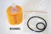 Масляный фильтр ASHIKA 10-ECO051