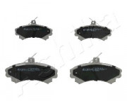 Тормозные колодки ASHIKA 50-05-593