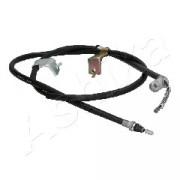 Трос стояночного (ручного) тормоза ASHIKA 131-01-168L