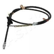 Трос стояночного (ручного) тормоза ASHIKA 131-05-553R
