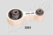 Опора двигателя ASHIKA GOM-3051