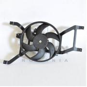 Вентилятор охлаждения радиатора ASAM 30446