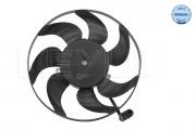 Вентилятор охлаждения радиатора MEYLE 100 236 0003