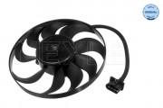 Вентилятор охлаждения радиатора MEYLE 100 236 0007