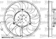 Вентилятор охлаждения радиатора VALEO 698612