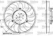 Вентилятор охлаждения радиатора VALEO 698611