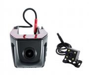 Автомобильный видеорегистратор My Way Uni-01-2TN с Wi-Fi и дополнительной камерой