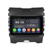 Штатная магнитола Sound Box SB-9234 2G CA для Ford Edge 2015+ (Android 10)