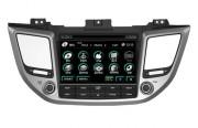 Штатная магнитола FlyAudio 66526 для Hyundai Tucson 2015