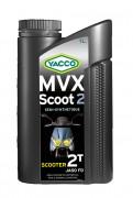 Моторна олива для скутерів Yacco MVX SCOOT 2T