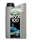Мотоциклетна моторна олива Yacco MVX 100 2T