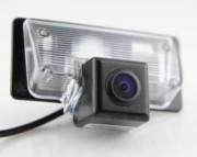 Falcon Камера заднего вида Falcon SC86HCCD-170 для Nissan Teana 2012 (улучшенная матрица)