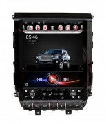 RedPower Штатная магнитола RedPower 31201 Tesla Style для Toyota Land Cruiser 200 (2014+) Android 6.0+