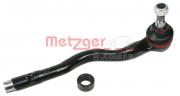 Наконечник рулевой тяги METZGER 54010202