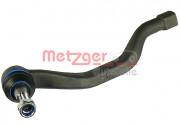 Наконечник рулевой тяги METZGER 54040602