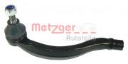 Наконечник рулевой тяги METZGER 54042301