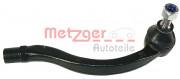 Наконечник рулевой тяги METZGER 54042402