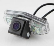 Falcon Камера заднего вида Falcon SC91HCCD-170 для Honda Civic 2012 (улучшенная матрица)