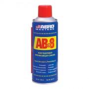 Многофункциональная проникающая смазка-спрей Abro AB-8 (450 мл)