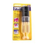 Эпоксидный клей с дозатором для металла Abro EP-300 (25мл)