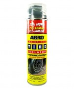 Герметик для шин Abro QF-35 (+25%) 425г
