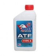 Жидкость для АКПП Abro Premium AT-160-QT Type A (0,946л)
