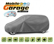 Тент для автомобиля Kegel Mobile Garage M LAV (серый цвет)
