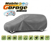 Тент для автомобиля Kegel Mobile Garage L LAV (серый цвет)