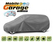 Тент для автомобиля Kegel Mobile Garage XL LAV (серый цвет)