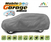 Тент для автомобиля Kegel Mobile Garage XL Pickup (серый цвет)