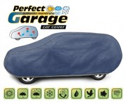 Тент для автомобиля Kegel Perfect Garage XL SUV / Off Road (синий цвет)