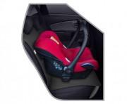 Защитный коврик под детское автокресло Kegel Junior (черный цвет)