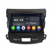 Штатная магнитола Sound Box SB-8122 2G CA для Mitsubishi Outlander XL (Android 10)