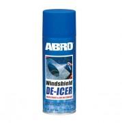 Размораживатель для стекол Abro WD-400 (326г)