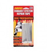 Ремонтная лента для глушителя Abro ER-400 (5*101,6см)