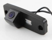 Falcon Камера заднего вида Falcon SC98HCCD-170 для Kia Sorento (улучшенная матрица)