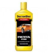 Очиститель кузова от битума и следов насекомых Doctor Wax DW5628 / DW5643