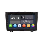 Штатная магнитола Sound Box SB-8152 1G для Honda CR-V 2006-2011 (Android 8.1)