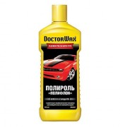 Полироль `Полифлон` Doctor Wax DW8227 (300мл)