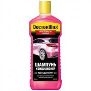 Автошампунь-кондиционер (концентрат) Doctor Wax DW8102 (300мл)