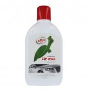Автошампунь с полирующим эффектом (концентрат) Turtle Wax Essential Zip Wax