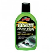 Автошампунь Turtle Wax Extreme Nano-Tech Wash & Wax T5694/FG6501 (500мл)