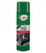 Полироль `Черная молния` Turtle Wax GL Black in a Flash FG7614 / FG7615 для бампера и отделки кузова